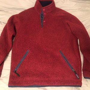 Mens Patagonia Synchilla Sweater Medium